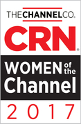 CRN 2017 Women of the Channel