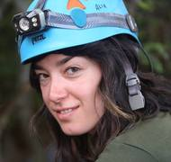 Alia Gurtov, featured Science Speakeasy speaker and paleoanthropologist