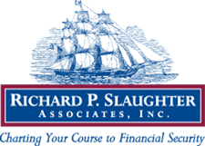 Richard P. Slaughter Associates Raises $30,000 for Austin Charities at 4th Annual Client Appreciation Golf Tournament