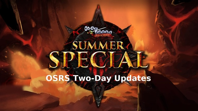 PlayerAuctions Highlights Old School RuneScape's (OSRS) Two-Day Updates