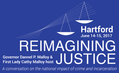 Reimaging Justice Conference