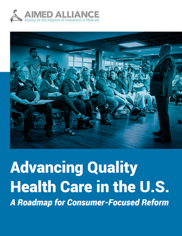 Advancing Quality Health Care in the U.S.