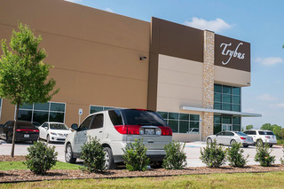 Trybus Group Opens New Headquarters and Distribution Center in DeSoto, Texas