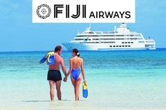 Fiji Travel Deals