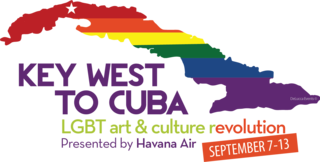 One-of-a-Kind LGBT Art Festival Launching this Fall: Key West to Cuba Festival
