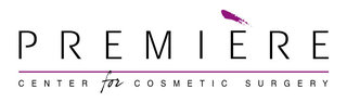 PREMIERE Center for Cosmetic Surgery Expands Website With Renewed Focus on Tampa