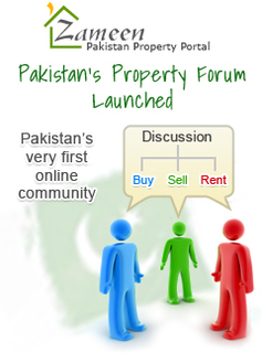 Zameen.com cements its status as the best Pakistan real estate portal with Forum launch