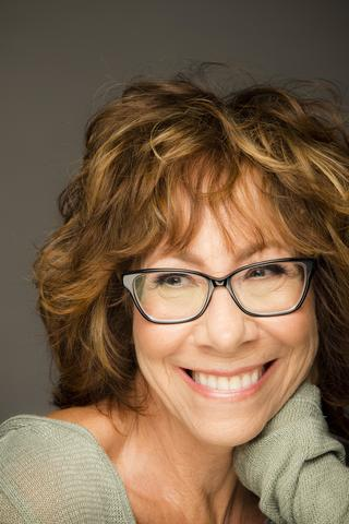 Mindy Sterling Headshot