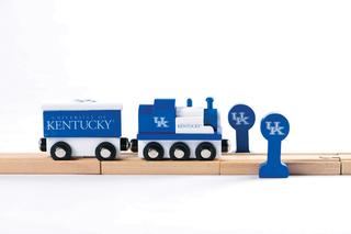 MasterPieces Acquires College Team Trains
