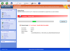 Windows PC Aid tricks PC users by running a FAKE system scan