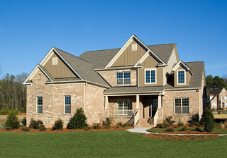 Shea Homes Charlotte Wins Big in the Parade of Homes 2012