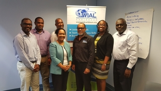 Key Caribbean Agencies Explore Action Learning