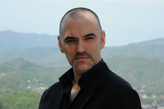 Italian-based author Leo Lyon Zagami lives just outside of Rome, not far away from the imposing walls of Vatican City.