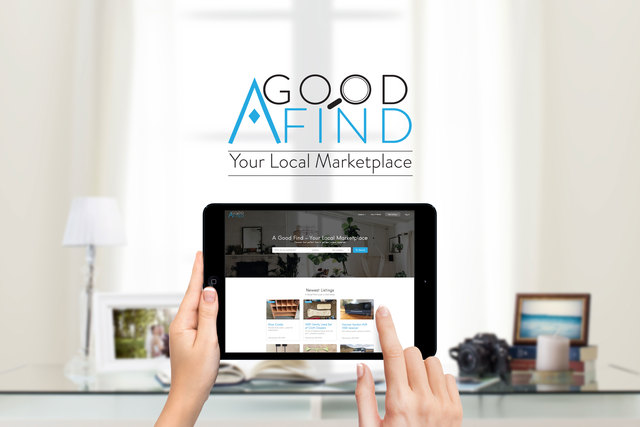 At A Good Find, we'll help you find that perfect item or sell your unique treasures! We've made it easy to buy and sell online.