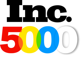 Optomi on the 2017 INC 5000 list of Fastest Growing Private Companies