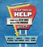 Heartbreak Help poster