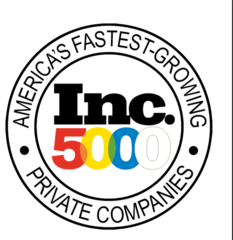 RentVest Named to Inc. Media's List of Fastest-Growing private U.S. Companies for the Second Consecutive Year