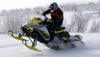 CarCovers.com Makes Protecting Your Snowmobile From The Harsh Summer Sun Fun And Easy