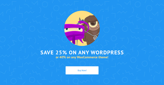 3 Days Only! Save Big on WordPress and WooCommerce Themes
