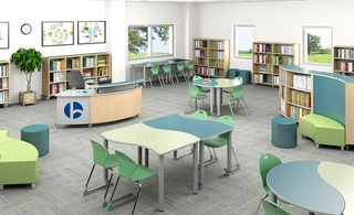 Hertz Furniture Announces Winner of Flexible Learning Area Giveaway