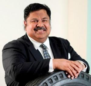 CEO of SRI