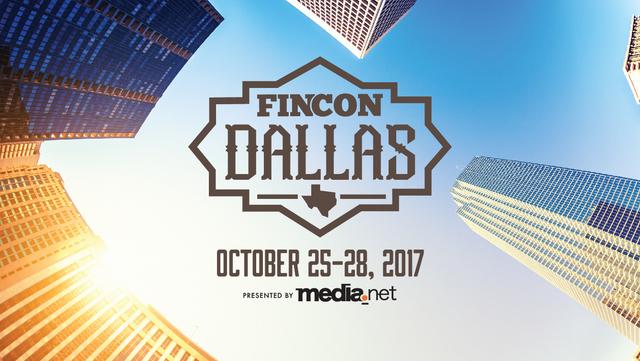 FinCon17 Dallas Banner