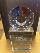 WIAL 2017 Best Application Award - ECCB