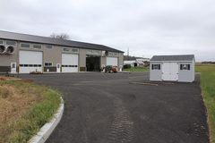 The New Portable Garage, Shed and Prefab Garage Building Facility in PA