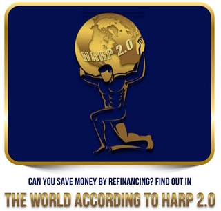 The World According to HARP 2.0 - New mortgage refinance eBook now available from Western Bancorp