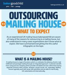 Why Are Mailing Houses So Beneficial? bakergoodchild Reveal All