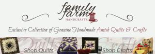 Amish Quilt Shop Rebrands, Expands