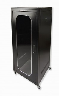 Toughrack aims to calm offices with Hushrack a Quiet Server Rack