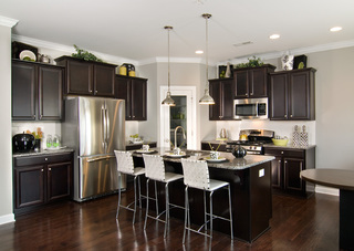 Shea Homes Opens New Models at Riviera in Ballantyne Area of Charlotte, NC