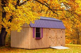 Local Shed Company Boosting Online Presence in NW PA