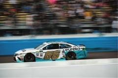 Sublime Communications secured a NASCAR® sponsorship for the Eureka® brand