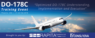Practical DO-178C/ED-12C training workshops reduce the cost of compliance