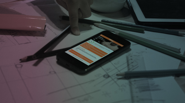 Working in the emerging mobile phone apps marketplace.