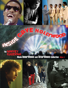 Kubernik's Inside Cave Hollywood book cover
