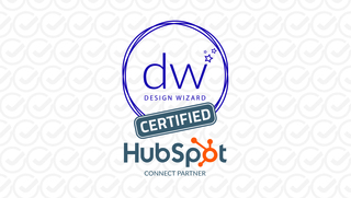 Design Wizard Becomes A HubSpot Connect Certified Partner