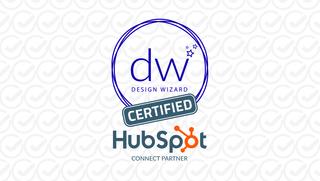 Design Wizard Becomes A HubSpot Connect Certified Partner