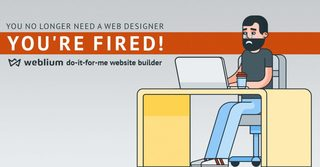 Try Weblium Website Builder. Get Your Site Up and Running in 2 Days