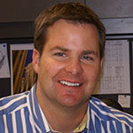 Anderson Lock Company Door Division Leader Earns Industry Distinction