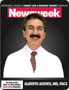 Dr. Alberto Aceves / ASMBS - FACS
