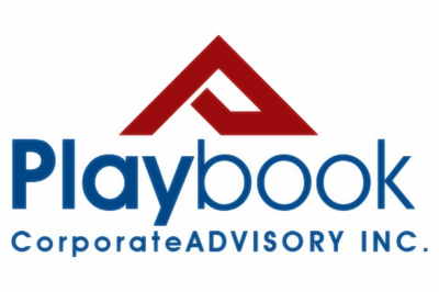Playbook Corporate Advisory, Inc. Logo
