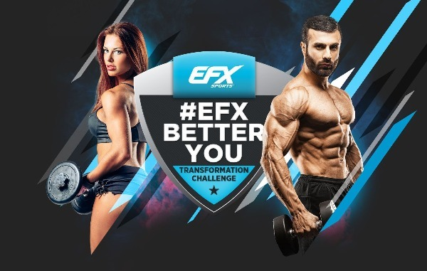 EFX Better You Transformation Challenge