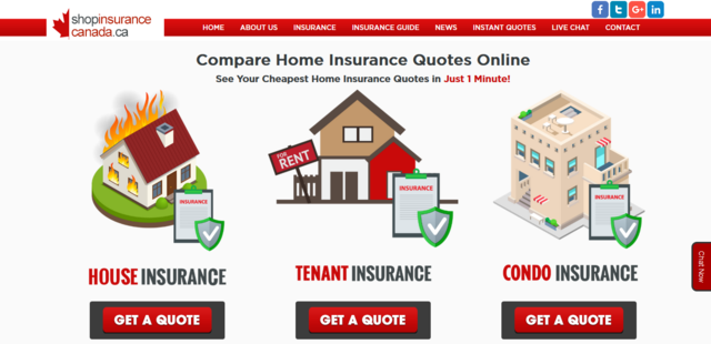 Shop Insurance Canada and Square One Insurance Discuss Changing Home Insurance Market in B.C.