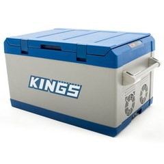 4WD Supacentre has recently announced the launch of a BRAND-NEW RANGE of Adventure Kings Portable Ice Box's
