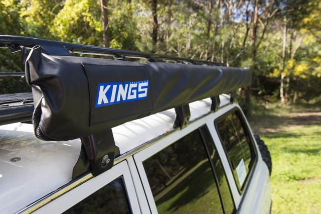 kings awnings