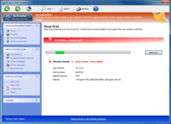 Windows Web Combat is a fake antispyware program and scam.