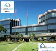 RentVest Hawaii, Waterfront Plaza, 500 Ala Moana Blvd., Suite 400, Honolulu